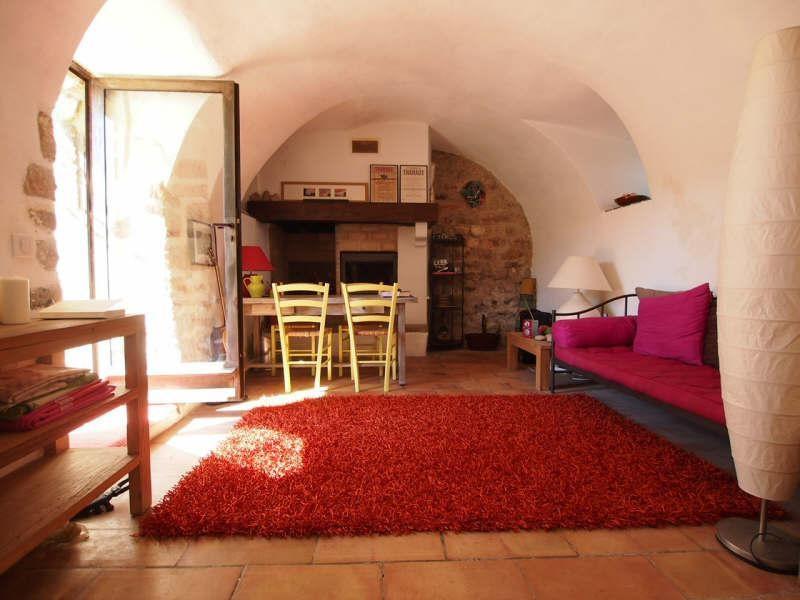 Vente maison / villa Barjac 243000€ - Photo 5