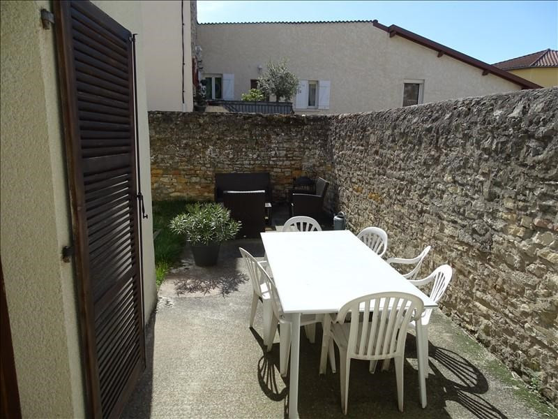 Sale house / villa Civrieux d azergues 345 000€ - Picture 3