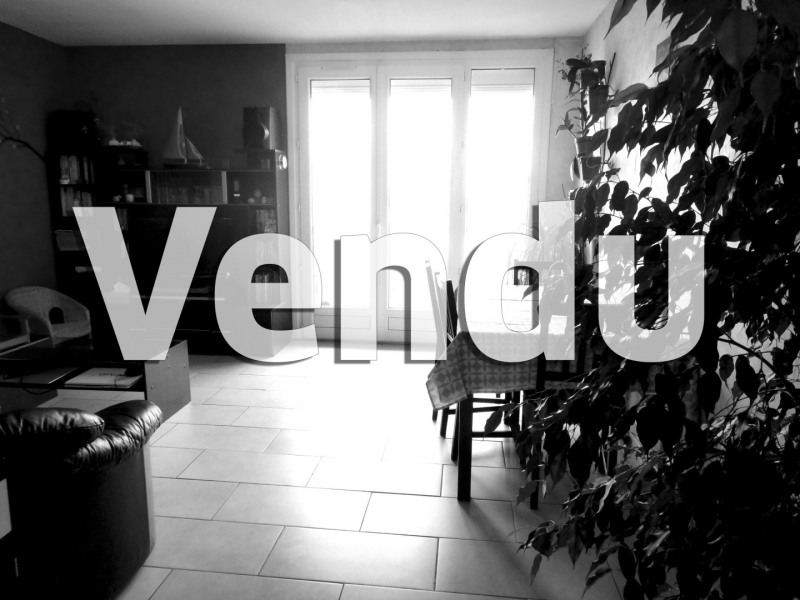 Vente appartement Toulouse  - Photo 2