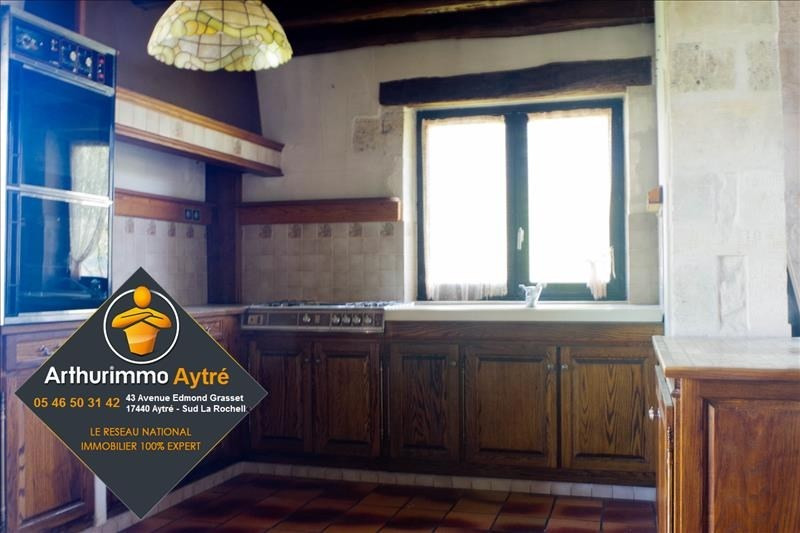 Vente maison / villa Aigrefeuille d aunis 279000€ - Photo 5