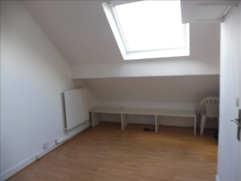 Sale apartment Sarcelles 69 000€ - Picture 3