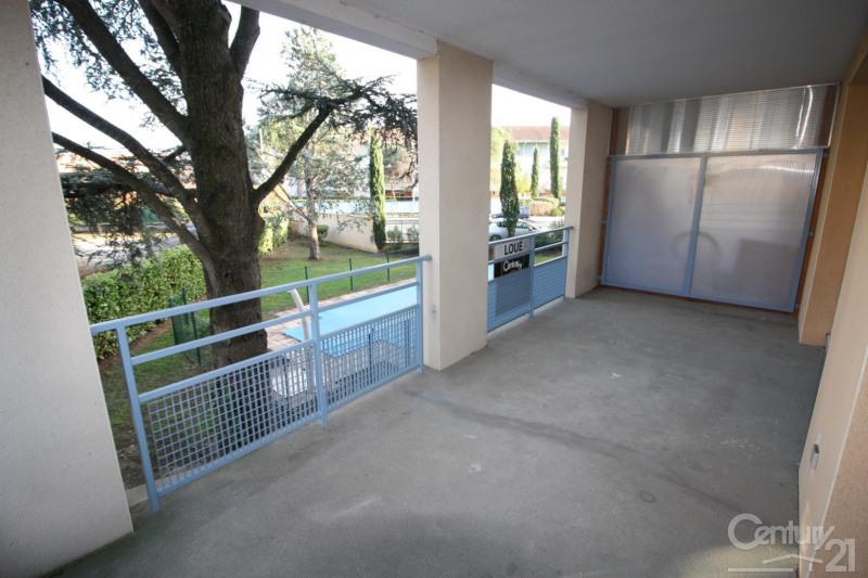 Rental apartment Tournefeuille 597€ CC - Picture 10