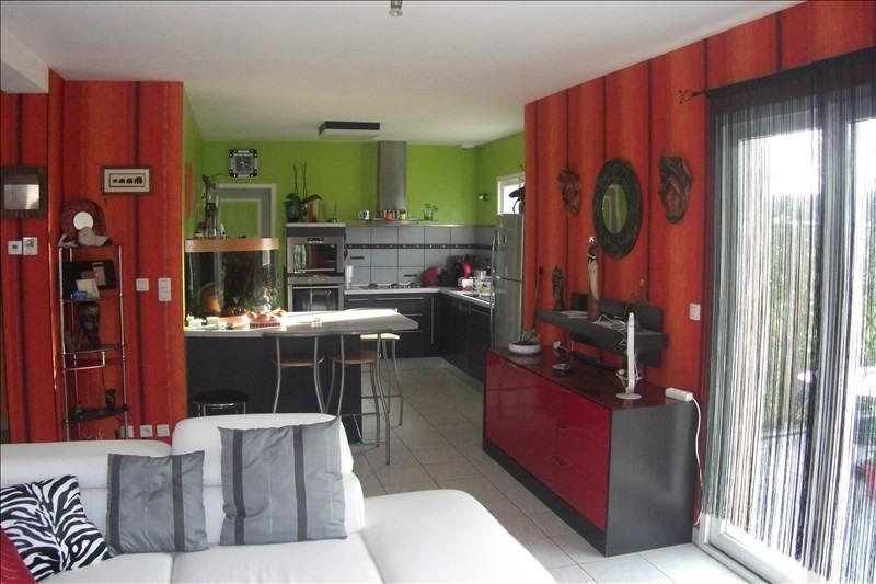 Vente maison / villa Confort meilars 203190€ - Photo 3