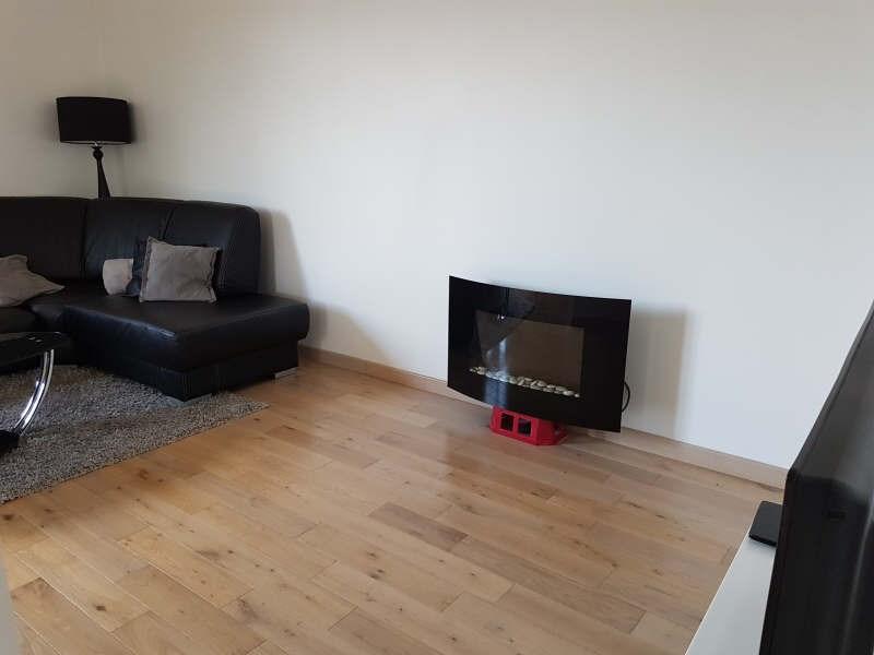 Vente appartement Sartrouville 255000€ - Photo 6