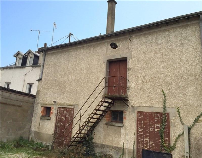 Vente maison / villa Blois 67200€ - Photo 2