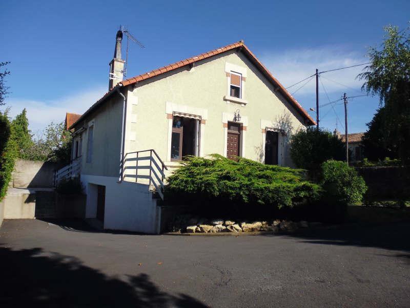 Vente maison / villa Poitiers 209000€ -  1