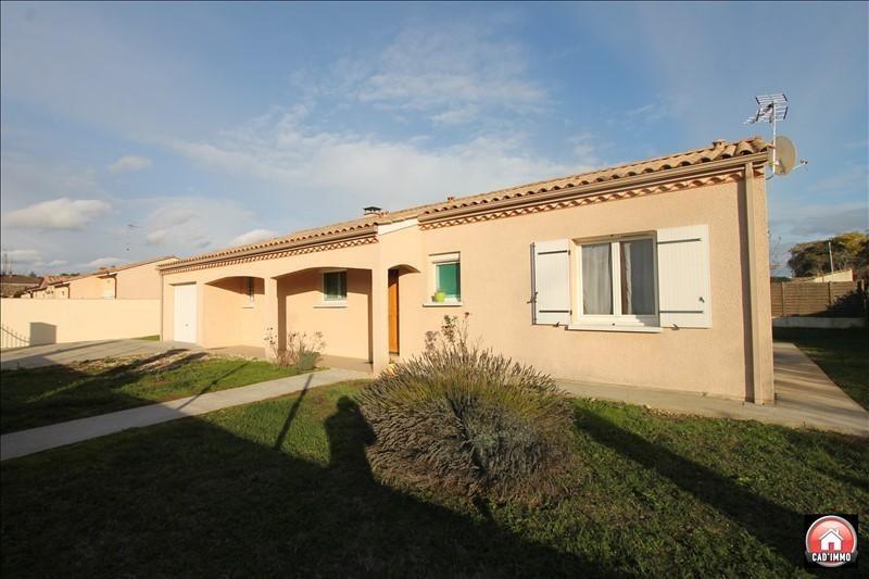 Sale house / villa Bergerac 194000€ - Picture 1