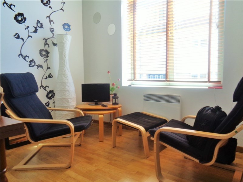 Sale apartment Bethune 59500€ - Picture 1
