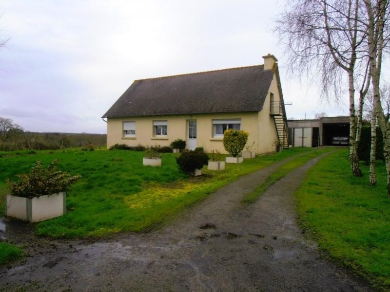 Sale house / villa Plorec sur arguenon 115500€ - Picture 2