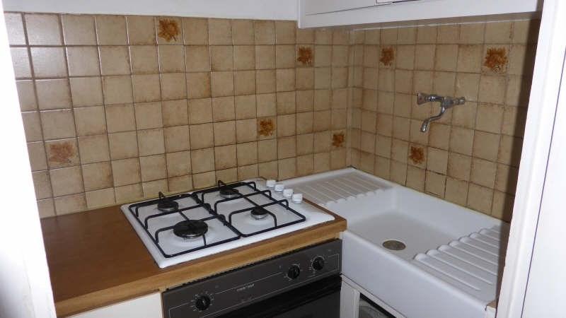 Vente de prestige appartement Bagneres de luchon 102000€ - Photo 6