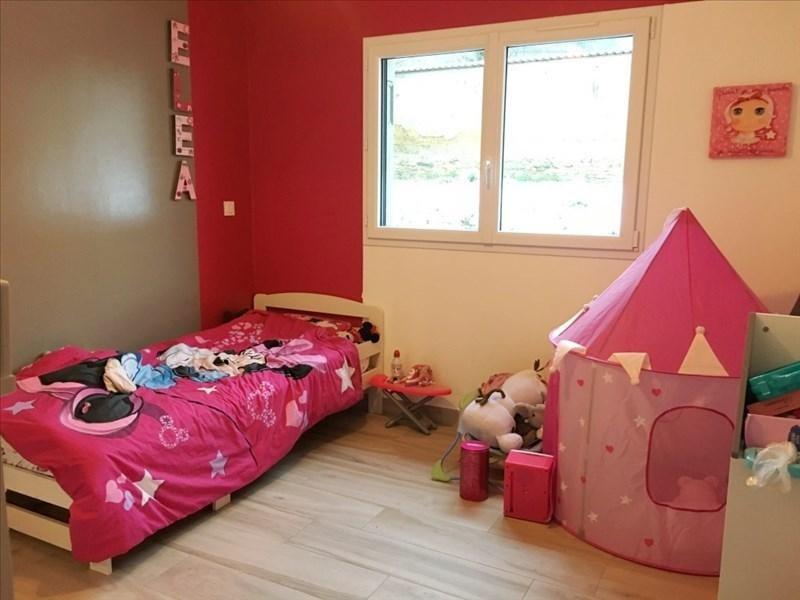 Verkoop  huis Cessieu 260000€ - Foto 5