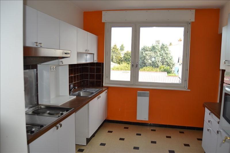 Vente appartement Vienne 192000€ - Photo 2