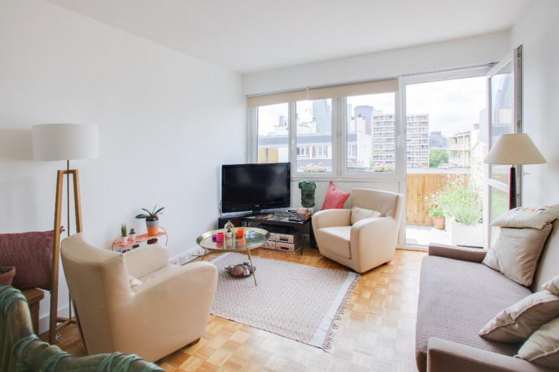 Vente appartement Courbevoie 580000€ - Photo 4
