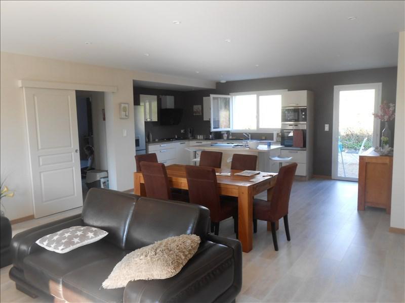 Sale house / villa 10 mn thoirette 256000€ - Picture 5
