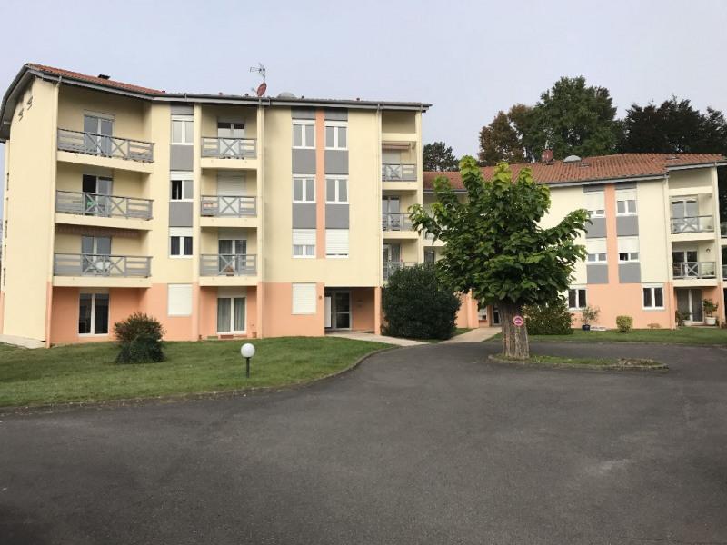 Vente appartement Saint paul les dax 172000€ - Photo 1