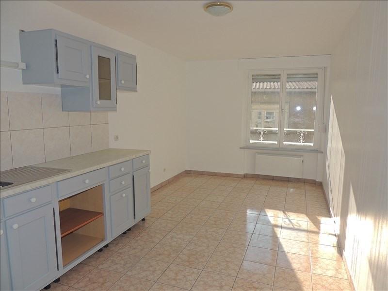Affitto appartamento Pont a mousson 545€ CC - Fotografia 1