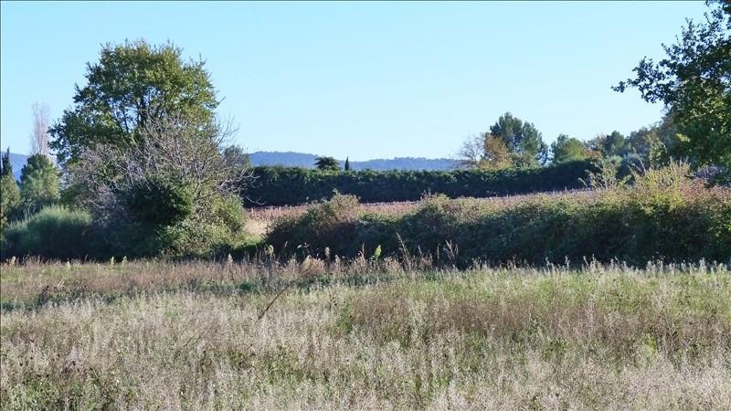 Vente terrain Malemort du comtat 77000€ - Photo 3