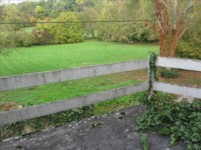 Vente maison / villa Villiers en arthies 159000€ - Photo 10