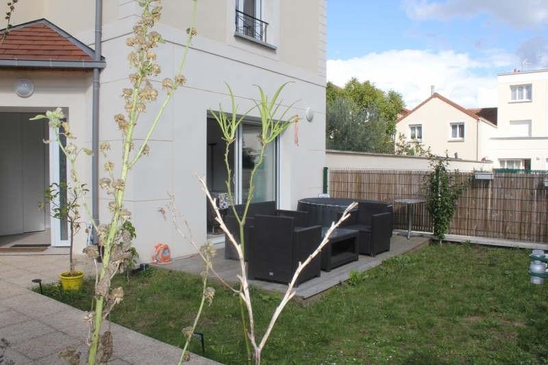 Sale house / villa Houilles 395000€ - Picture 5