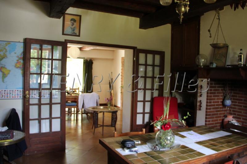 Vente maison / villa Lombez 265000€ - Photo 17