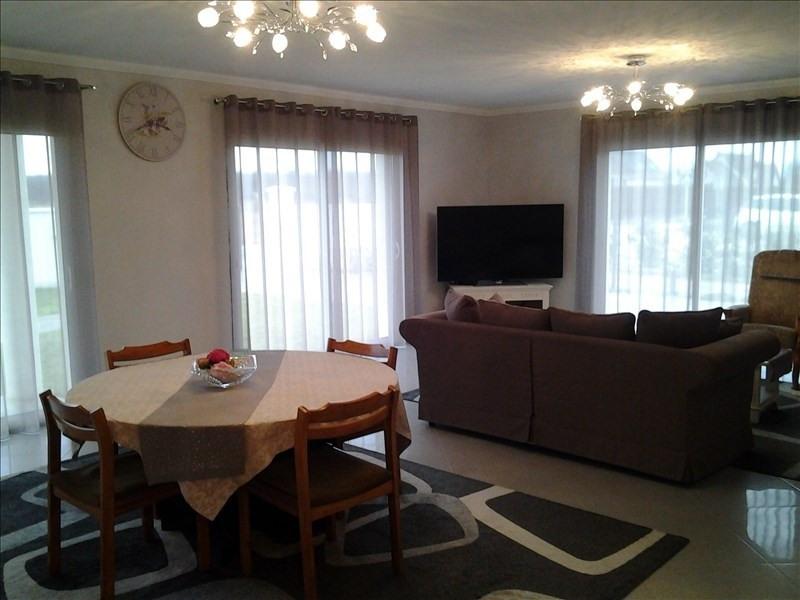 Sale house / villa Vineuil 304000€ - Picture 5