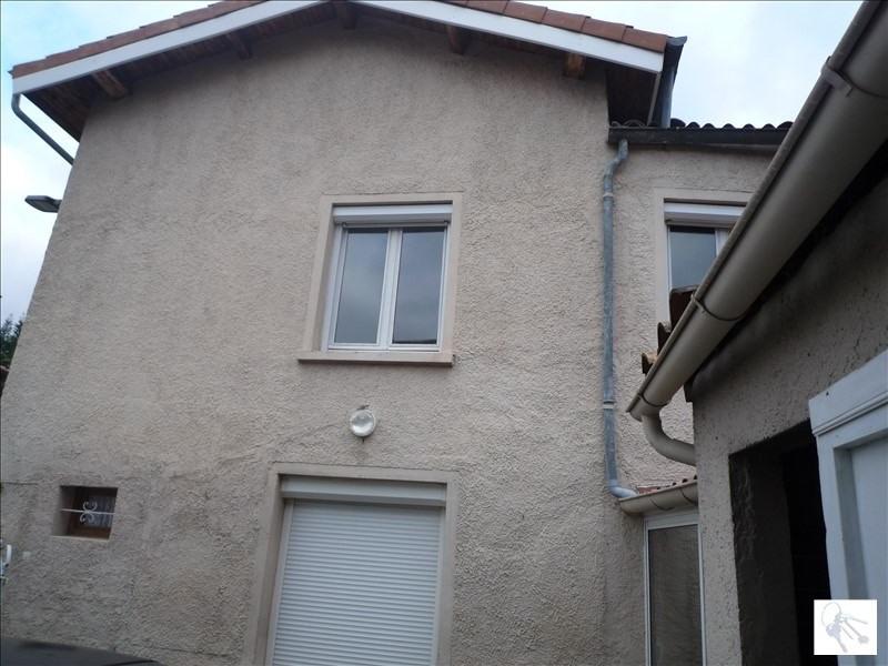 Verkoop  huis Vienne 117500€ - Foto 1