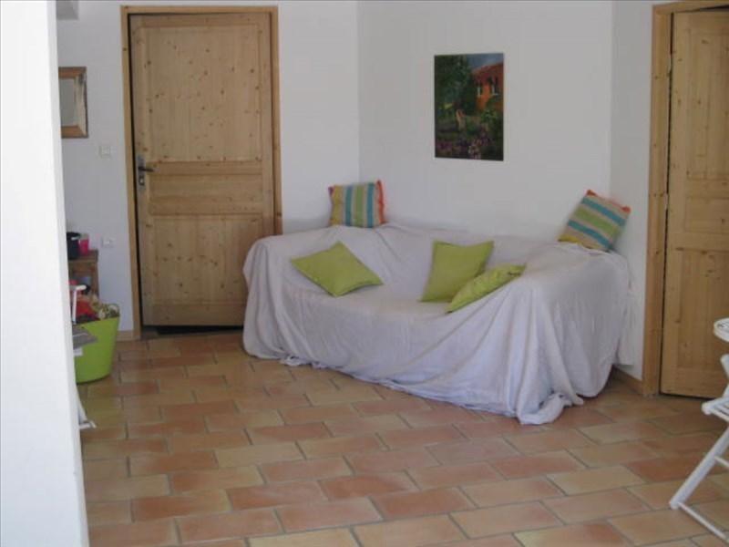 Vente maison / villa Aix en provence 420000€ - Photo 6