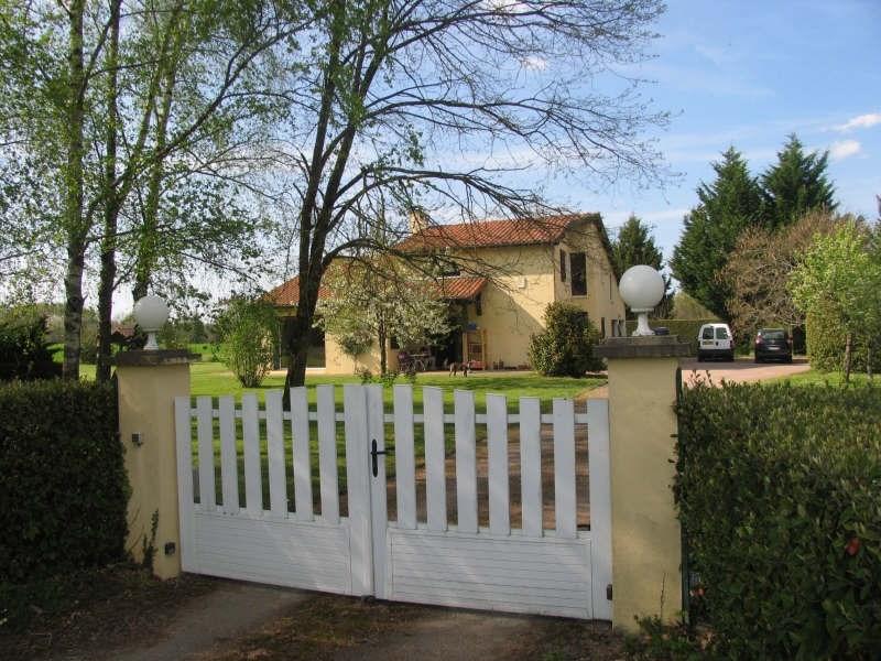 Sale house / villa Thiviers 222900€ - Picture 9