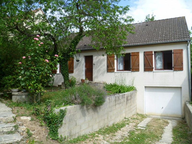 Sale house / villa Mouroux 228000€ - Picture 1