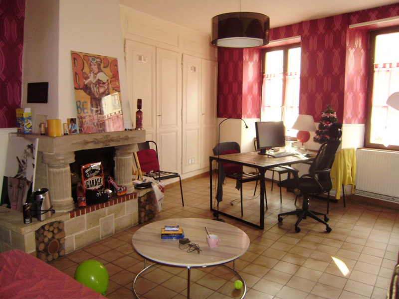 Rental apartment Châlons-en-champagne 585€ CC - Picture 1