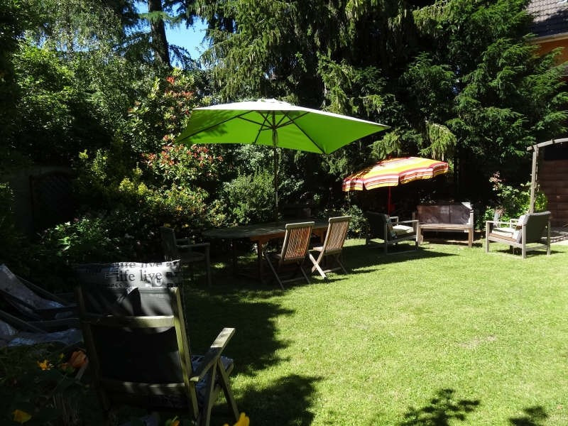 Vente maison / villa Domont 545 000€ - Photo 2