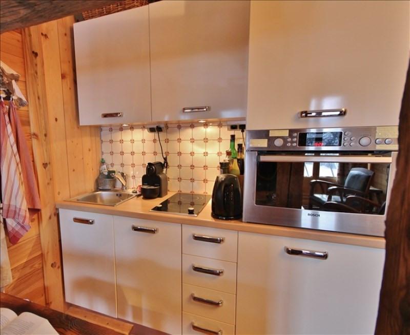 Vente de prestige appartement Val d isere 540000€ - Photo 4