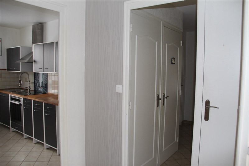 Sale apartment Bourgoin jallieu 132 000€ - Picture 6
