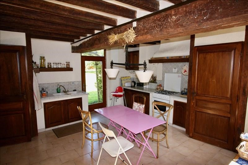Vente maison / villa Conches en ouche 184 000€ - Photo 2