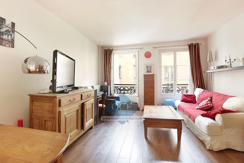 Vente appartement Paris 3ème 439 000€ - Photo 9