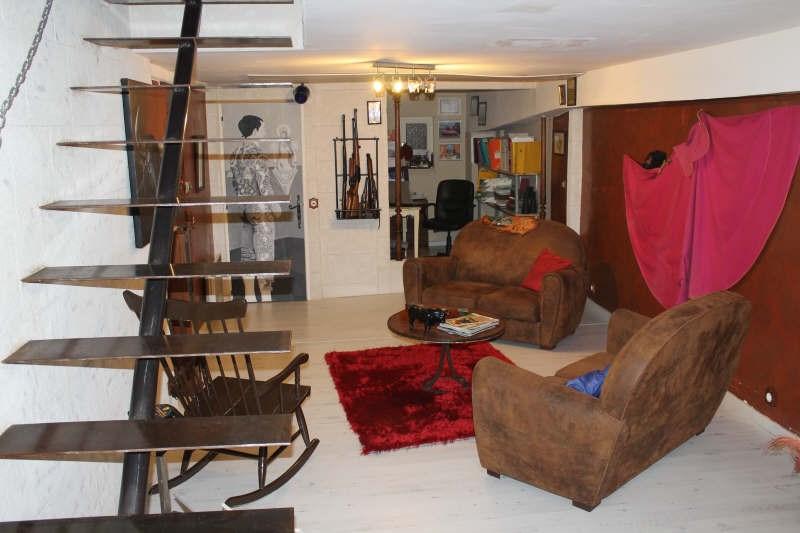 Sale house / villa Sollies pont 413000€ - Picture 6