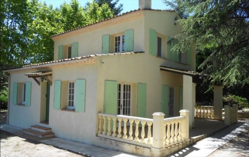 Rental house / villa Eguilles 2380€ CC - Picture 8