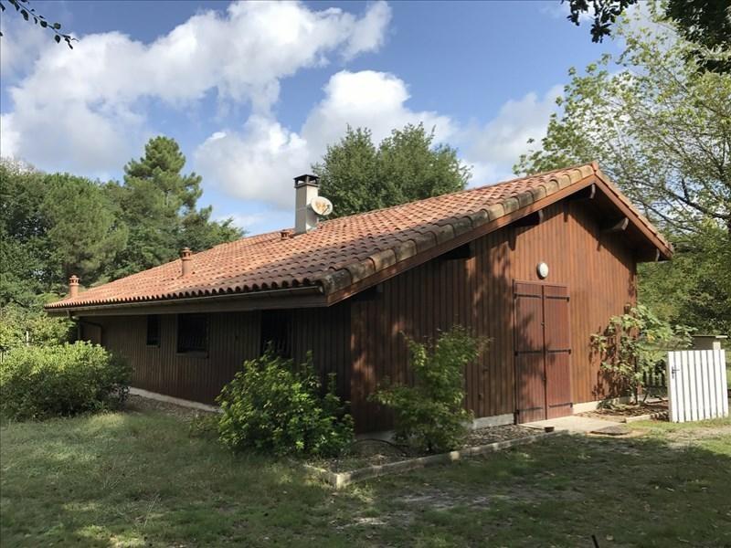 Vente maison / villa Lue 162000€ - Photo 10