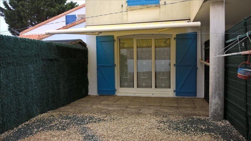 Sale house / villa La tranche sur mer 122838€ - Picture 2