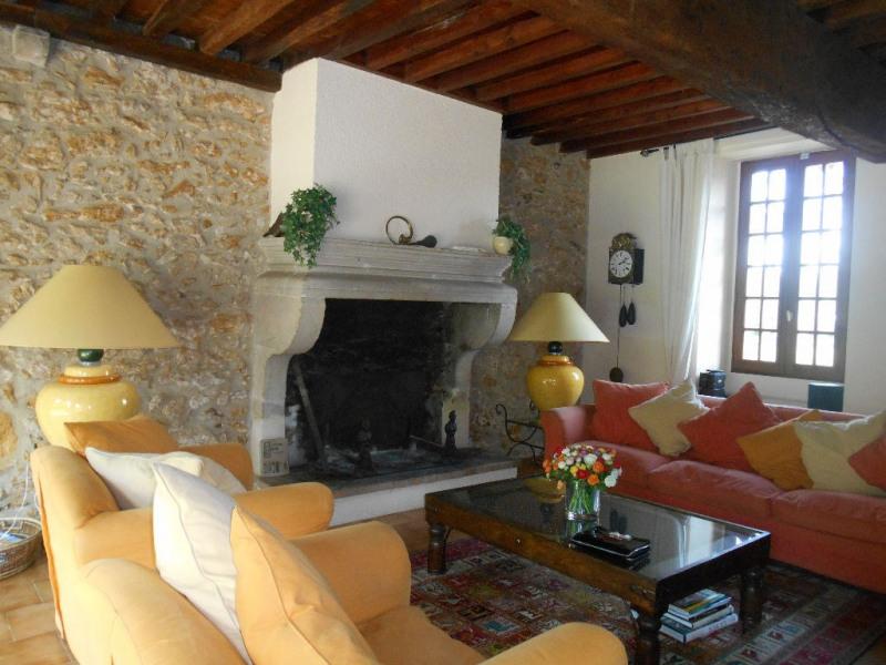 Vente maison / villa Guillos 392000€ - Photo 6
