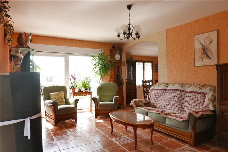 Verkoop  huis Epernon 243800€ - Foto 6