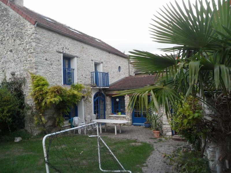 Vente maison / villa Mareil-sur-mauldre 487000€ - Photo 6