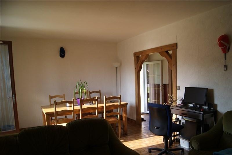 Vente maison / villa Chatillon sur loire 110000€ - Photo 2