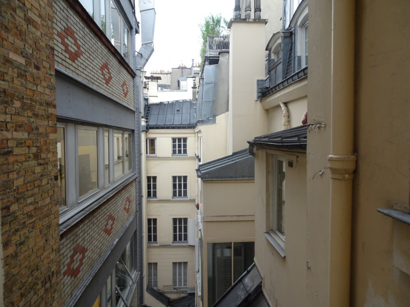 Vente appartement Paris 1er 456 000€ - Photo 7