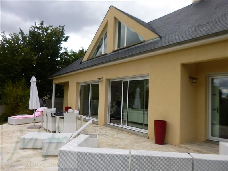 Vente maison / villa Montmorency 885 000€ - Photo 2