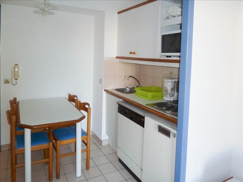 Vente appartement Talmont st hilaire 69700€ - Photo 3