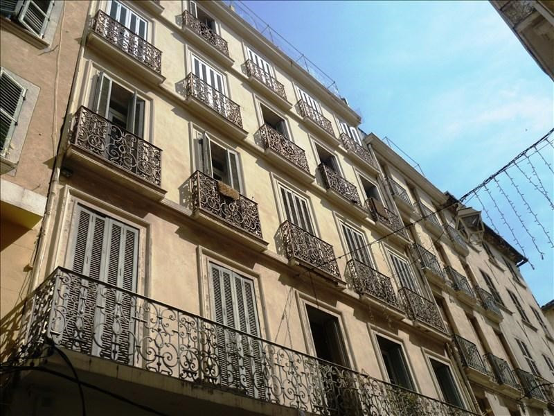 Sale apartment Toulon 137 000€ - Picture 1