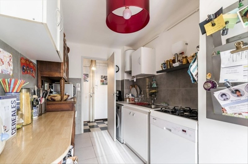Vente appartement Marseille 6ème 170000€ - Photo 7