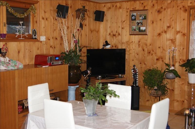 Vente appartement Mont saxonnex 98000€ - Photo 4