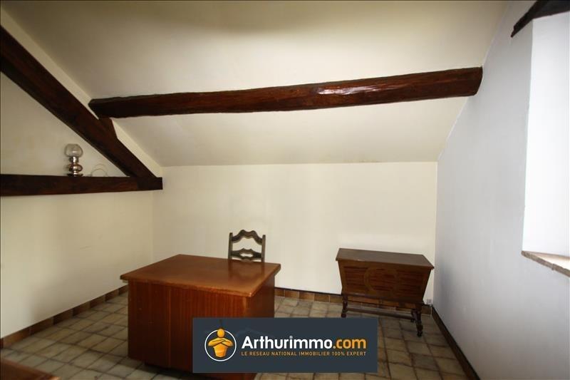 Sale house / villa Les avenieres 175000€ - Picture 7